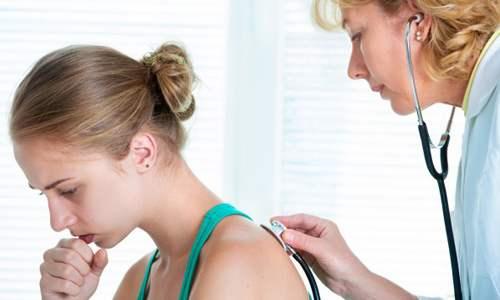 Cимптомы хронического бронхита