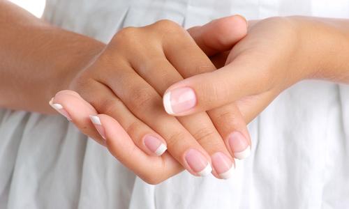 Как избавиться от заусенцев на пальцах