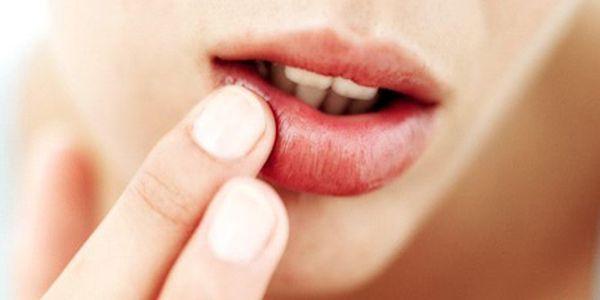 Жжение во рту и на языке причины