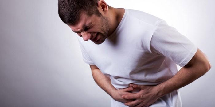 Гастрит желудка симптомы заболевания