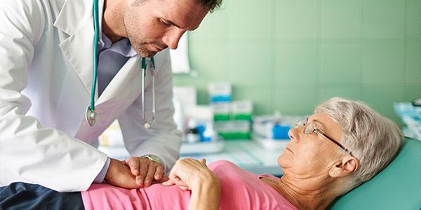 Первая помощь и лечение острого гастрита