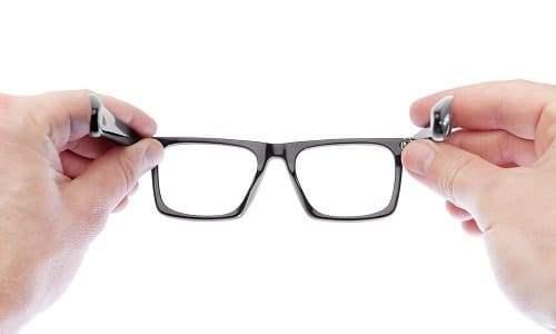 Как выбрать очки для работы за компьютером