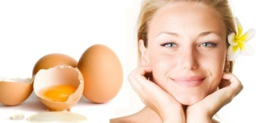 Яичный белок для кожи лица