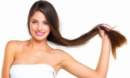 Средства и маски для ускорения роста волос в домашних условиях