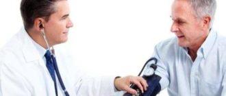 Гипертонический криз симптомы, причины и первая помощь
