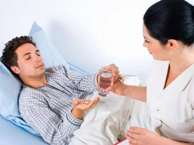 Медикаментозное лечение при циррозе печени