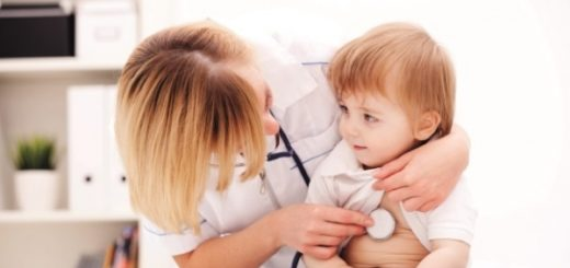 бронхопневмония у детей лечение