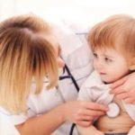 Бронхопневмония у детей, лечение