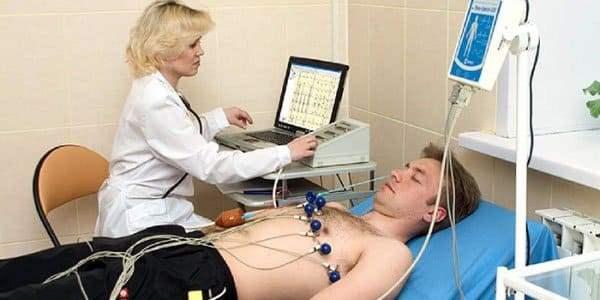 Как расшифровать кардиограмму сердца самостоятельно нормы