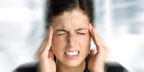 Головокружения и болевые ощущения в голове