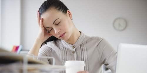 помогать бороться с усталостью