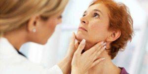 Гипертиреоз щитовидной железы