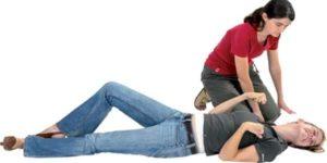 Эпилепсия симптомы у взрослых