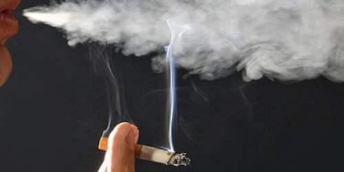 курение причина болезни крона