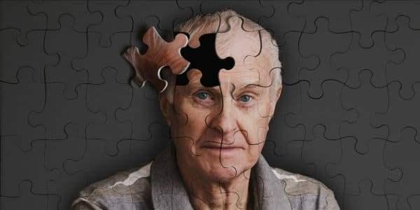 Болезнь Альцгеймера симптомы и признаки