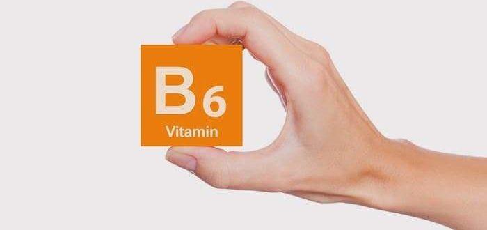 Витамин B6 для чего нужен организму