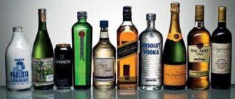 Отравление алкоголем что делать в домашних условиях