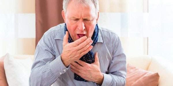 Болевые ощущения при кашле