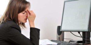 Синдром сухого глаза, симптомы и лечение