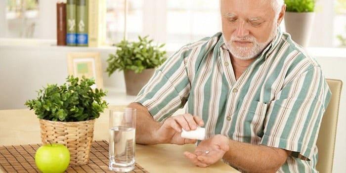 Применение таблетированной янтарной кислоты